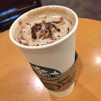 Photo taken at Starbucks 星巴克 by eu c. on 10/31/2015