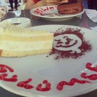 Photo prise au Gülümse Cafe par Zeynep Ç. le5/18/2013
