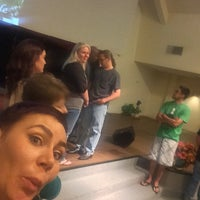 Photo taken at The Gathering Place Church by Elana W. on 10/11/2014