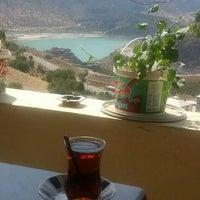 Photo taken at Siirt/Pervari Herekol Dağı by Yurd@gül ₩. on 8/29/2013