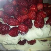 5/8/2013 tarihinde Mutlu Y.ziyaretçi tarafından Foodie'de çekilen fotoğraf