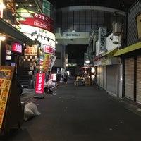 Photo taken at かまどか 吉祥寺店 by Manabu T. on 8/17/2016