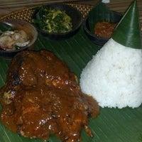 Photo taken at FairFood Bali (official) by Prasetyo D. on 8/1/2013
