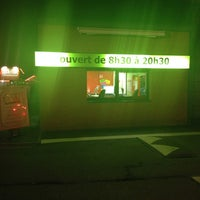 Photo taken at Chronodrive by Alban G. on 10/12/2013