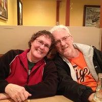 Photo taken at Baroda Tap & Grille by Matt T. on 10/7/2012