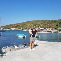 Photo taken at Poseidonio by PnrOgz Y. on 8/19/2017