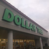 Photo taken at Dollar Tree by Vincent T. on 11/27/2012