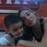 Photo taken at Bar & Churrascaria O Bidú by Rondineia M. on 5/1/2013