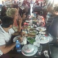7/16/2013 tarihinde Filiz P.ziyaretçi tarafından Şanlıurfa ZAMAN Kebap Salonu'de çekilen fotoğraf