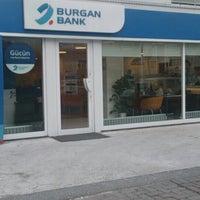 Photo taken at Burgan Bank Bakırköy Şubesi by Ceren E. on 12/25/2013