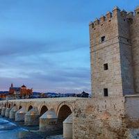 Photo taken at Torre de la Calahorra by Carlos I. on 2/28/2015