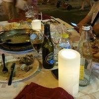 Restaurante marisqueria el puerto 2 tips from 62 visitors - Restaurante el puerto benidorm ...