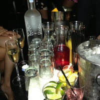Photo taken at STK Downtown by Russ K. on 6/11/2013