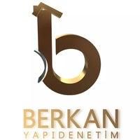 Photo taken at berkan yapı denetim serik by Hakan E. on 1/5/2015