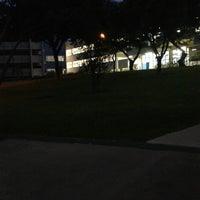 Photo taken at Facens - Faculdade de Engenharia de Sorocaba by Wesley S. on 5/2/2013