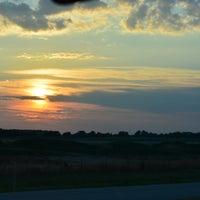 Photo taken at Northwest Arkansas Regional Airport (XNA) by Northwest Arkansas Regional Airport (XNA) on 8/14/2013