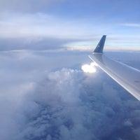 Photo taken at Northwest Arkansas Regional Airport (XNA) by Northwest Arkansas Regional Airport (XNA) on 10/3/2013