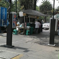 Photo taken at Don Taco by Homero G. on 8/12/2013