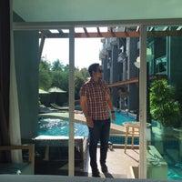 Photo taken at Ramaburin Resort by AcHunXo (. on 4/22/2017