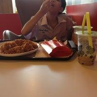 Photo taken at McDonald's & McCafé by One T. on 5/31/2013