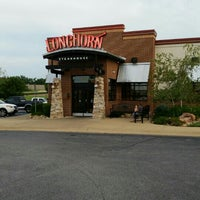 Photo taken at LongHorn Steakhouse by Jim S. on 7/23/2016
