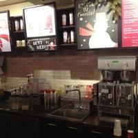 Photo taken at Starbucks by José T. on 11/17/2012