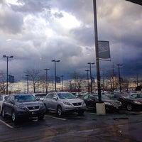 Photo taken at Metro Lexus by Metro Lexus on 2/19/2016