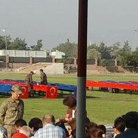 Photo taken at 10. Jandarma Alayı by Sema C. on 5/3/2013