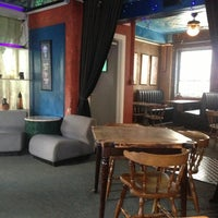 Foto tomada en Gypsy Coffee House por Nathan A. el 7/28/2013
