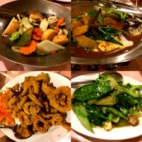 Photo taken at Siriwan Thai Seafood Restaurant by Janice A. on 6/20/2014