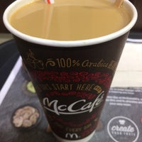 Photo taken at McDonald's by Bennett W W. on 10/25/2016