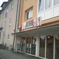 Photo taken at Schmauzer Feinkost by Moise M. on 12/16/2013