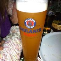 Photo taken at The Clover Irish Tavern by Francisco José C. on 1/24/2014