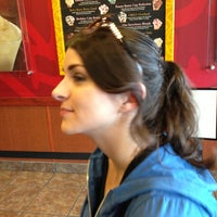 Photo taken at Cold Stone Creamery by Eric G. on 5/2/2013