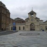 Foto scattata a Reggia di Venaria Reale da Alessio il 5/3/2013