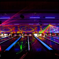 Photo taken at Oak Hills Lanes by Jordan T. on 6/9/2013