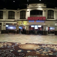 Photo taken at Ameristar Casino & Hotel by Cat D. on 1/3/2013