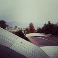 Photo taken at Liceo Comercial Particular Quillota by Yasmin F. on 5/31/2013