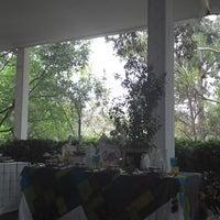 Photo taken at Jardin Mayita by Aline J. on 5/23/2013