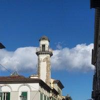 Photo taken at Via Magnolfi by Francesca G. on 2/10/2016
