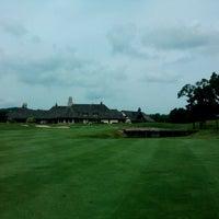 Photo taken at Fox Run Golf Club by Michael J C. on 6/29/2013