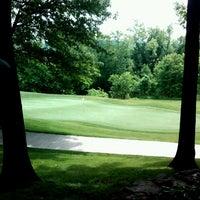 Photo taken at Fox Run Golf Club by Michael J C. on 6/2/2013
