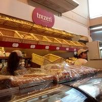 Photo taken at Trezeri by Tochi M. on 6/1/2014