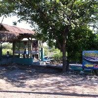 Photo taken at Wisata Anyar Mangrove (WAM) by reni j. on 8/13/2013