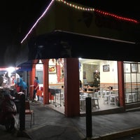 Photo taken at Tacos Jaime by Arturo R. on 12/24/2017