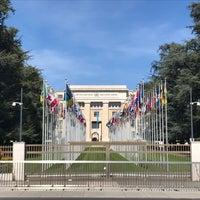 Foto scattata a United Nations Office at Geneva da Alex M. il 4/24/2017