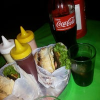 Photo taken at Baiano's Lanches by Priiscila O. on 2/16/2015