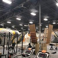 Photo taken at Momentum Indoor Climbing by Matthew D. on 2/22/2018
