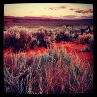 Photo taken at Sand Hollow State Park by Daria F. on 8/13/2013