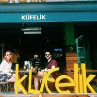 6/22/2017 tarihinde büjziyaretçi tarafından Küfelik Pub & Bistro'de çekilen fotoğraf